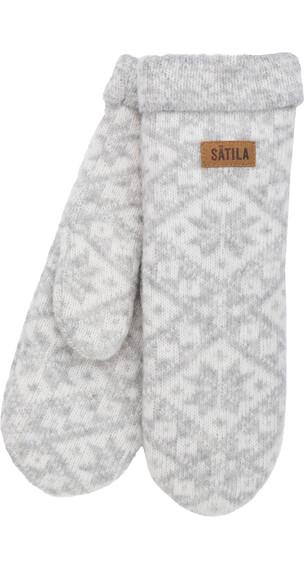 Sätila of Sweden Grace Handschoenen grijs